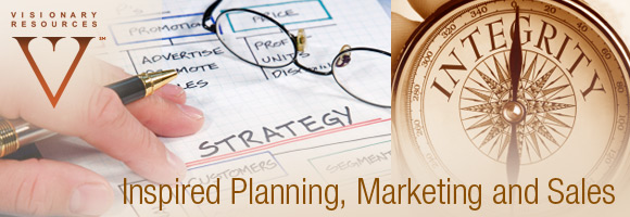 Inspired Planning Marketing and Sales